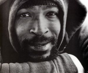 Marvin Gaye | Culture King
